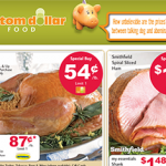 Bottom Dollar Food Weekly Ad Circular 2015