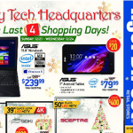 TigerDirect Weekly Ad Circular 2015