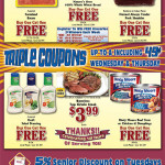 Harter House Weekly Ad 2016