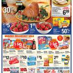 A&P Weekly Ad 2015