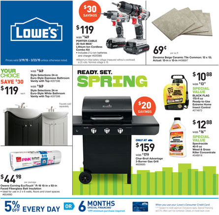 Lowes Foods Weekly Sales Circular