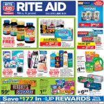 Rite Aid Weekly Ad 2017