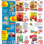 Stater Bros Weekly Ad 2017