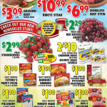Sunflower Food Store Weekly Ad 2016