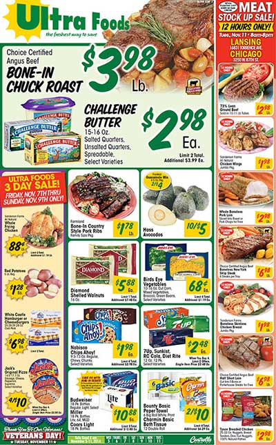 ultra foods weekly ad weekly ads com